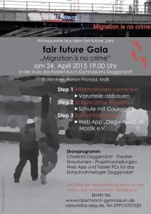 fair futur Gala