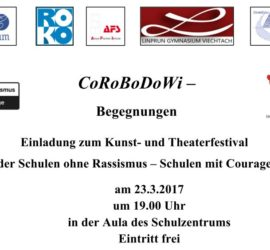 Gala 2017 Corobodowi titel