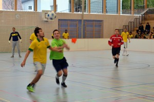 4. internationels Fußballturnier 2016